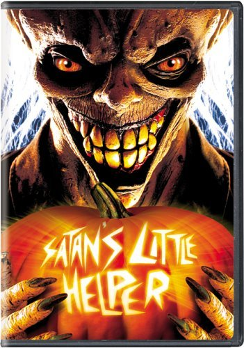 Satan\'s Little Helper Cover