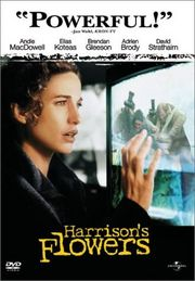 Harrison&#039;s Flowers Poster