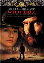 Wild Bill Poster