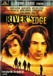 River&#039;s Edge Poster