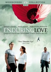 Enduring Love poster Daniel Craig Joe Rose