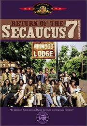 Return of the Secaucus Seven Poster
