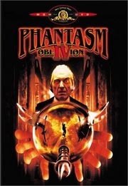 Phantasm IV: Oblivion Poster