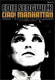 Ciao Manhattan (Edie in Ciao! Manhattan)