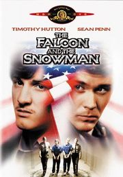 The Falcon and the Snowman Poster