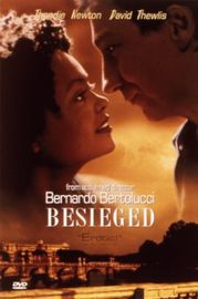 Besieged Poster