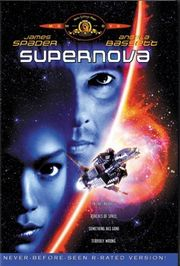 Supernova Poster