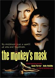 The Monkey&#039;s Mask Poster