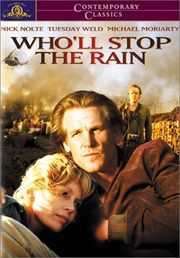 Who'll Stop The Rain