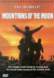 Mountains of the Moon Poster