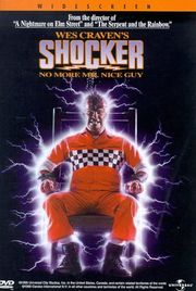 Shocker Poster
