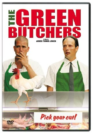 The Green Butchers (Gr�nne slagtere)