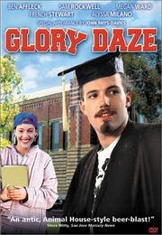 Glory Daze Poster
