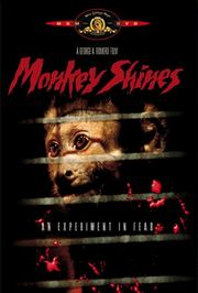 Monkey Shines Poster