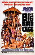 The Big Bird Cage (Women's Penitentiary II)