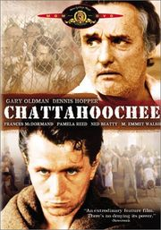 Chattahoochee Poster