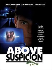 Above Suspicion