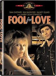 An analysis of foll for love by sam shepard
