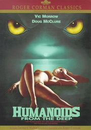 Humanoids from the Deep (Monster)