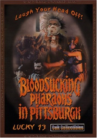 Bloodsucking Pharaohs in Pittsburgh
