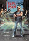 Repo Man movie poster
