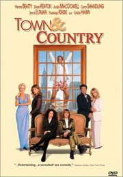 Town &amp; Country Poster