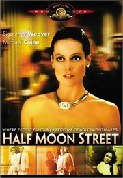 Half Moon Street Poster