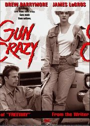 Guncrazy Poster