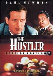 The Hustler Poster