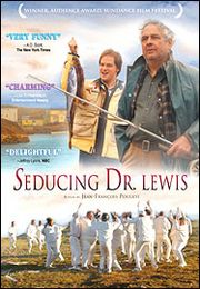La grande s�duction (Seducing Doctor Lewis)