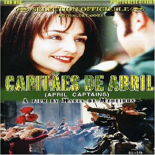 Capit�es de Abril (Captains of April)