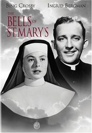 The Bells of St. Mary&#039;s Poster