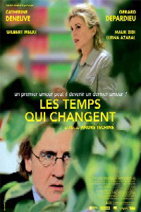Changing Times (Les Temps Qui Changent)