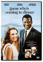 Guess Who&#039;s Coming to Dinner Poster