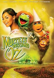 The Muppets' Wizard of Oz Poster