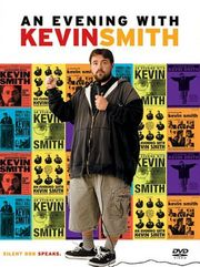 An Evening with Kevin Smith Poster