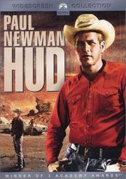 Hud Poster