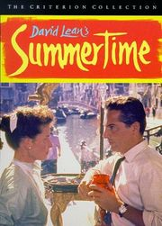 Summertime Poster