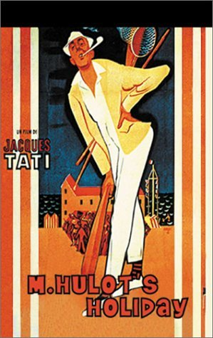 Les Vacances de Monsieur Hulot (Mr. Hulot's Holiday)