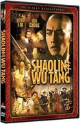 Shaolin and Wu Tang