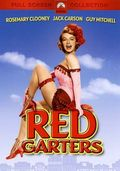 Red Garters