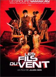 Les fils du vent (Sons of the Wind) (The Great Challenge) (Yamakasi vs. Ong Bak)