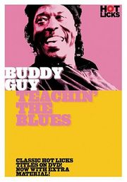 Buddy Guy:Teachin the Blues