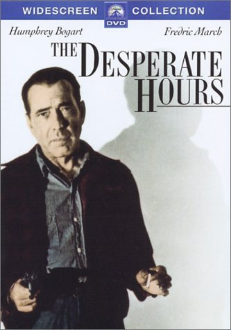 The Desperate Hours Cover