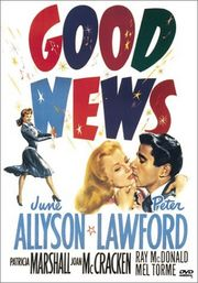 Good News Poster