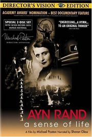 Ayn Rand - A Sense of Life