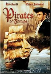 Pirates of Tortuga Poster