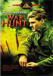 War Hunt