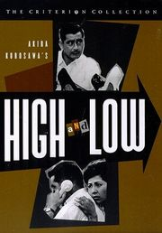High and Low Poster
