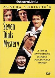 Agatha Christie's Seven Dials Mystery
